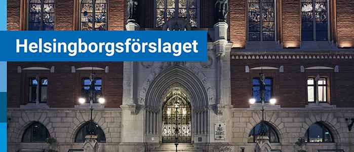 Helsingborgsförslaget